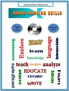 BASIC ENGLISH SKILLS