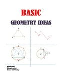 BASIC GEOMETRY IDEAS