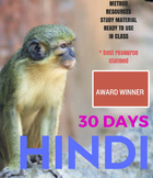 BASIC HINDI COURSE - THROUGH ENGLISH (GRAMMAR LESSONS TEACHING METHOD)