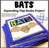 BAT Expanding Flap Book