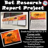 BAT Research Report Project: Great for Cooperative GroupLe