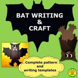 BAT Writing and Craft Project