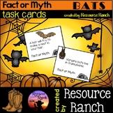 Bats Activities Task Cards