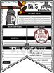 BATS Research Project & Rubric • Teach- Go Pennants™