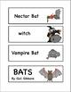 BATS  Book Unit