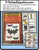 BATS Counting Up To 20 with Data and IEP Goals for Special
