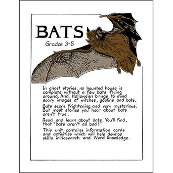 BATS Gr. 3-5