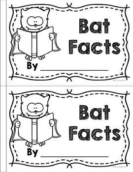 BATS! Halloween Math, Literacy, & Science