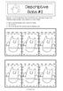 Halloween Bats Pumpkins Facts Fluency Activity Mini Book Foldables