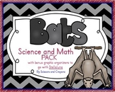 BATS Science and Math PACK