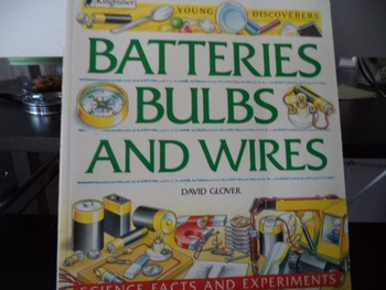 BATTERIES BULBS AND WIRES   ISBN 1 85697 933 4