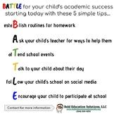 BATTLE Parent Engagement