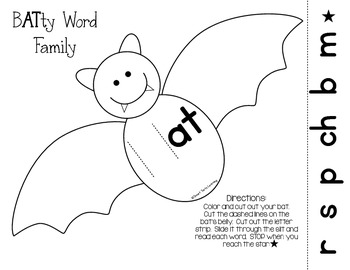 BATloads of BATivities {Bat Themed Activities for Math, Literacy & Science}