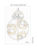 BB-8 – Coordinate Graph