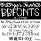 BB Fonts- The GROWING Bundle