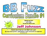 BB Fuzz Music School Curriculum Bundle #1