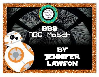 BB8 ABC Match