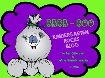 BBBB-BOO Addition Unit