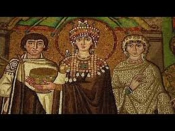 BBC Divine Women War of the Words Ep. 3 Quesitons & Answer Key Women & Religion