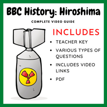 BBC History: Hiroshima - Complete Video Guide