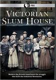 BBC's Victorian Slum House: an anchor for the Industrial R