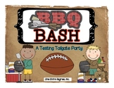 BBQ Bash: A Testing Tailgate Party!