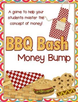 BBQ Bash Money Bump FREEBIE