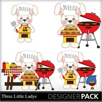 BBQ Bunnies