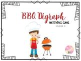 BBQ Digraph Matching Game