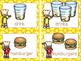 BBQ Singular & Plural Noun Center