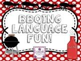 BBQing Language
