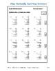 BBTS - Gr 4 - Math Worksheets - Multiplication - 2 Digits by 2 Digits - Sheet 1
