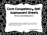 BC Core Competencies Self-Assessment