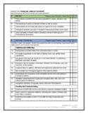BC Curriculum: Grade Five Français Langue Premierè (French - no elaborations)