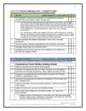 BC Curriculum Toolkit: Grade Ten English Literary Studies (with elaborations)