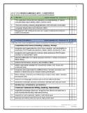 BC Curriculum Toolkit: Grade Ten English - Composition (no elaborations)