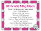 BC Grade 5 Big Ideas