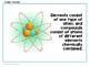 BC Redesigned Curriculum - Big Ideas Posters - Grade 7 Science