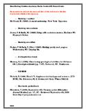 BCA APA Format Guide
