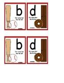 B/D Reversal Visual