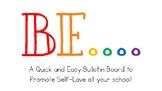 Be....... Bulletin Board