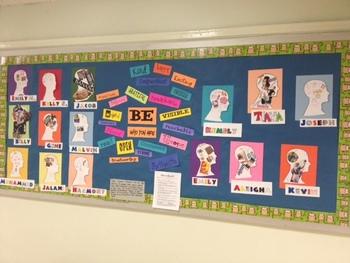BE! Bulletin Board