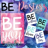 BE Posters
