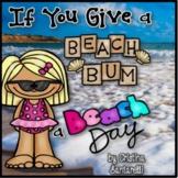 Summer Activities: Beach Activity packet