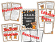 BEAR Student Organization and Parent Communication Binder {personalize it}