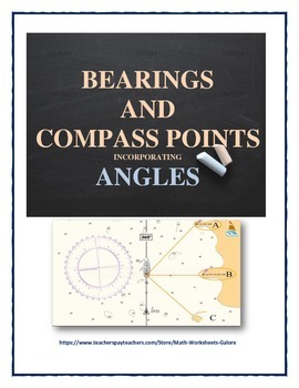 BEARINGS - PLOTTING