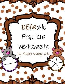BEARable Fractions