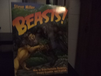 BEASTS  BY STEVE MILLER
