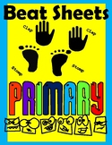 BEAT SHEETS PRIMARY