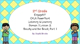 BEAUTY AND THE BEAST PT.1 - 2nd Gr CKLA L&L Domain 1 Lesson 3